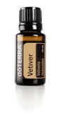 Vetiver 15ml -doTERRA Essential Oil