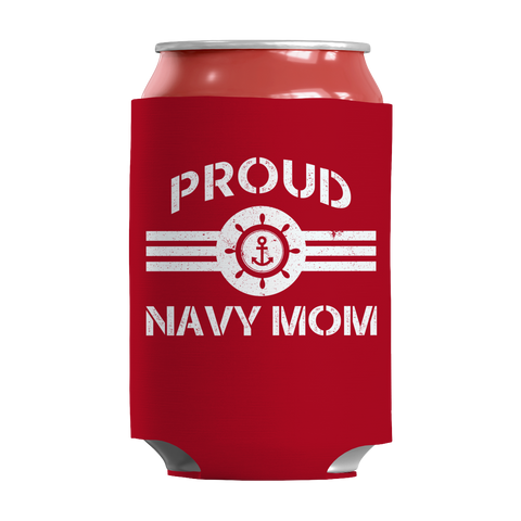 Limited Edition - Proud Navy Mom