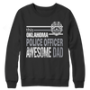 Image of Limited Edition - This Oklahoma Police Officer Is An Awesome Dad