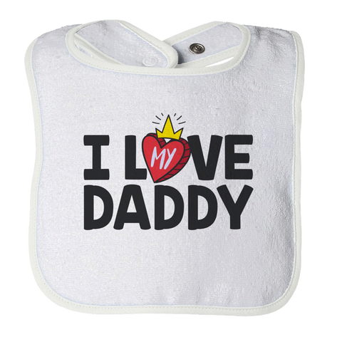 I Love My Daddy - 1