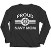 Image of Limited Edition - Proud Navy Mom