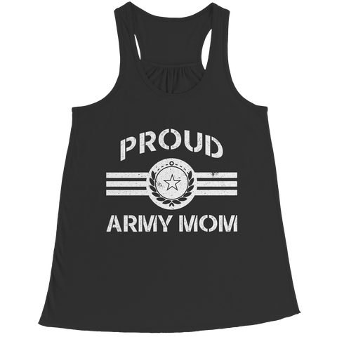 Limited Edition - Proud Army Mom