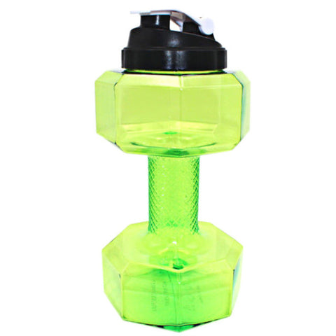 Outdoor Big Capacity Water Sports Bottle 2.2 Liter/0,5 Gallon