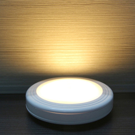 Smart Body Motion Sensor LED