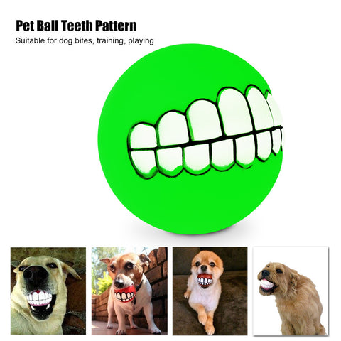 FREE Hilarious Pet Ball