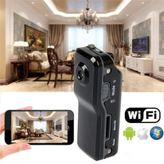 Mini Wifi DVR Wireless IP Camera