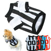Image of New Fashion Cute Small Dog Clothes Sport Style