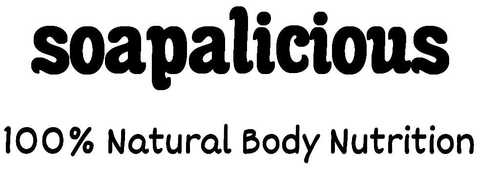 Soapalicious - 100% Natural Body Nutrition