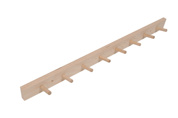 Coat Rack Large - Package with 3 pcs