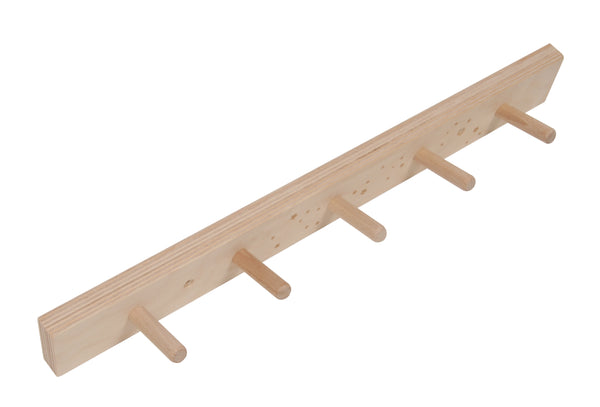 Coat Rack Small - Package with 3 pcs