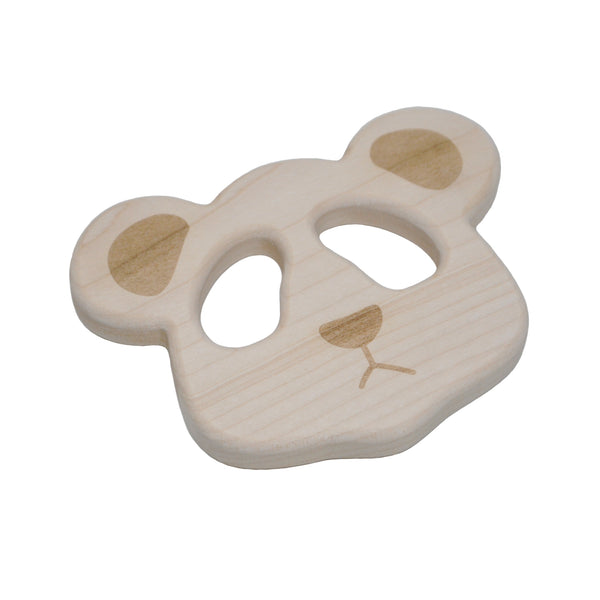 Teether Bite a Panda - Package with 3 pcs