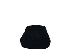 Topi Flatcap High Quality Blue Navy Bludru