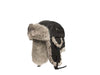 Zivton Winter Ushanka Black