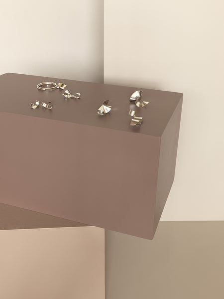 Sara Robertsson Jewellery at Dutch Design Week