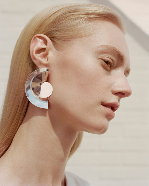 Sara Robertsson Jewellery in RUM International