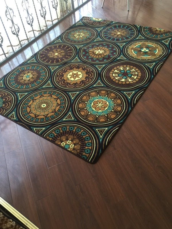 Buyer's Review on Carpets Received