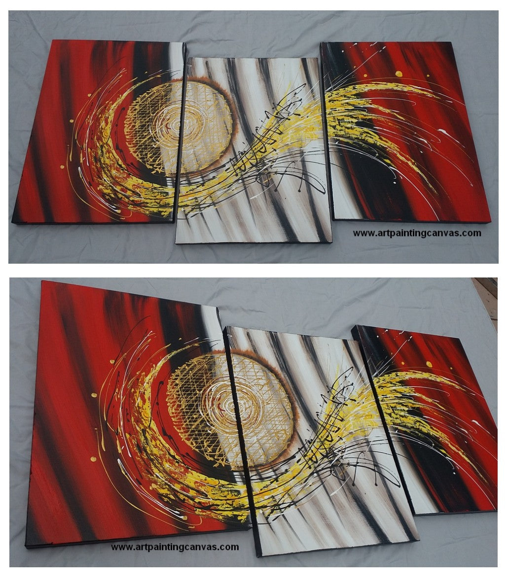 Painting Samples Of Abstract Art Painting Large Oil Painting Art