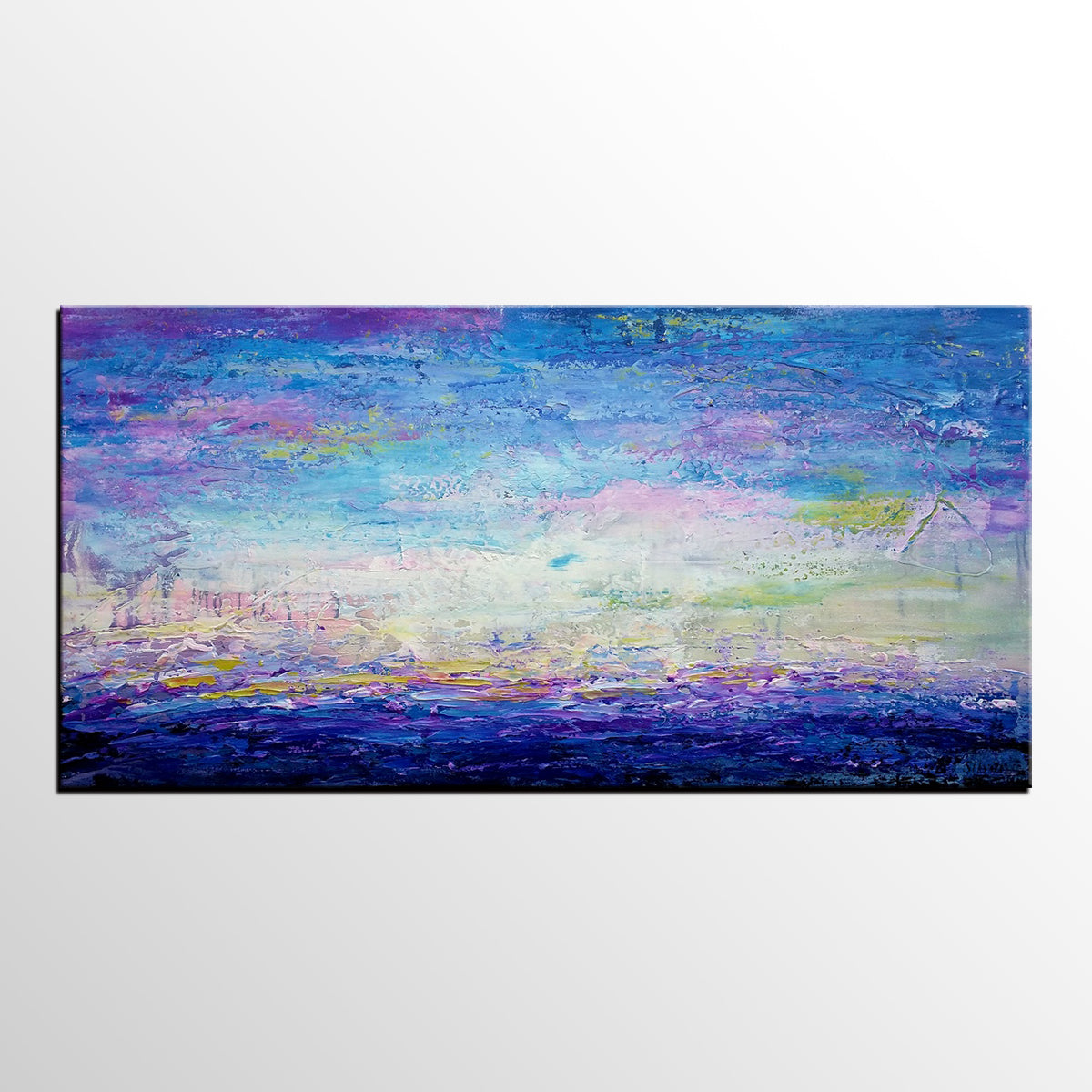 Canvas Art, Abstract Painting, Original Art, Large Art, Oil Painting, Abstract Art, Landscape Painting, Canvas Painting, Large Wall Art