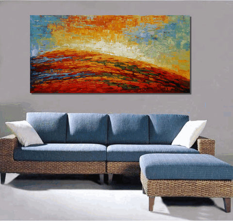 Abstract Painting, Modern Art, Abstract Canvas Art, Painting Abstract, Canvas Wall Decor, Original Painting, Large Wall Decor, Canvas Art - Art Painting Canvas