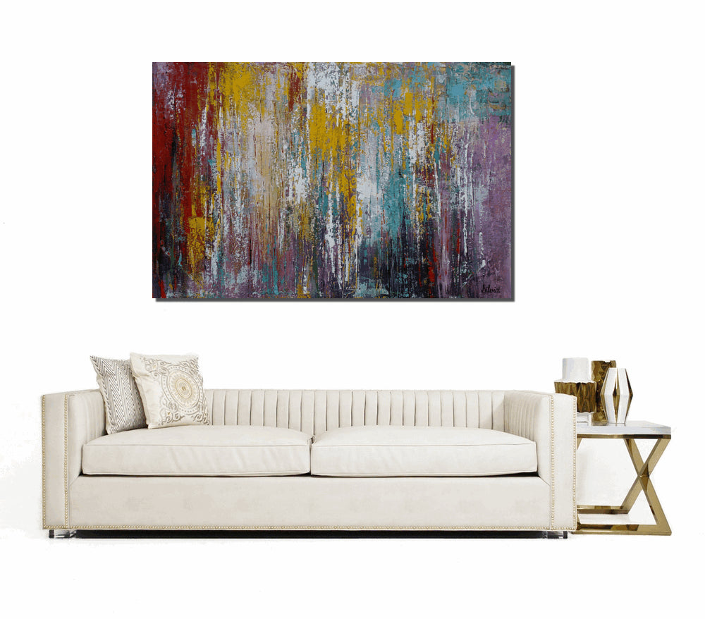 Large Painting, Abstract Painting, Original Painting, Large Art, Canvas Art, Wall Art, Abstract Art, Abstract Painting, Canvas Painting
