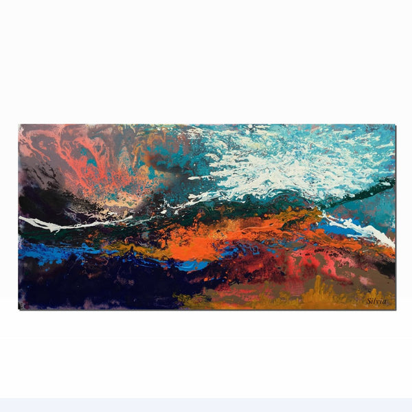 Art Painting, Abstract Art, Oil Painting, Original Painting, Wall Art, Abstract Canvas Art, Contemporary Art, Large Abstract Painting