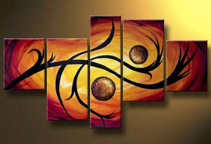 Abstract Art, Canvas Painting, Huge Wall Art, Extra Large Art, Painting for Sale - Art Painting Canvas