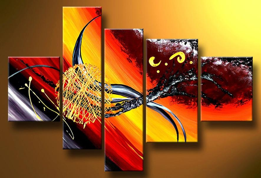 Canvas Painting, Abstract Art, Acrylic Art for Sale, Huge Painting, Art on Canvas - Art Painting Canvas