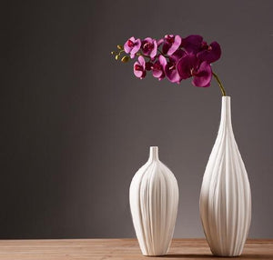 Artificial Roseo Moth Orchid, Artificial Flowers, Artificial Botany Plants, Flower Arrangement