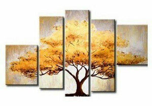 Tree of Life Painting, Extra Large Wall Art, Bedroom Canvas Painting, Buy Art Online