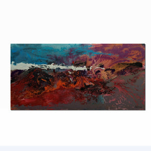 Art, Modern Painting, Large Oil Painting, Original Art, Modern Wall Decor, Abstract Art - Art Painting Canvas