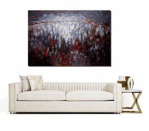 Large Wall Art, Canvas Painting, Large Painting, Abstract Art, Canvas Art, Oil Painting, Original Painting, Abstract Painting, Large Art