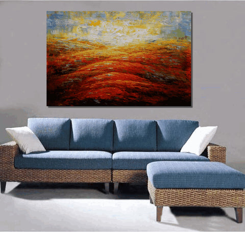 Original Painting, Abstract Art, Wall Art, Abstract Painting, Canvas Painting, Living Room Art, Oil Painting, Large Art, Large Canvas Art