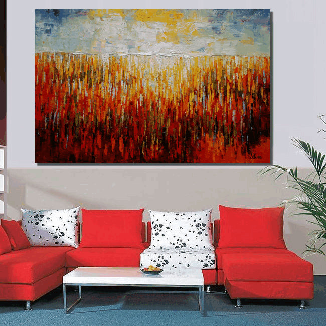Original Painting, Abstract Art, Abstract Painting, Wall Art Decor, Painting, Wall Painting, Acrylic Painting, Large Art, Canvas Painting