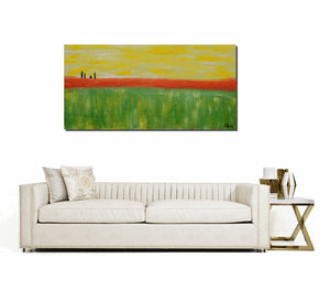 Large Painting, Oil Painting, Wall Art, Canvas Painting, Abstract Painting, Large Canvas Art, Wall Art, Landscape Painting, Abstract Art