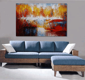 Large Art, Living Room Wall Art, Abstract Painting, Large Painting, Original Art, Canvas Painting, Abstract Art, Canvas Art, Oil Painting