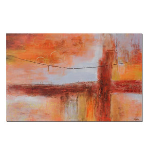 Living Room Art, Abstract Canvas Painting, Abstract Art, Large Abstract Painting, Modern Art, Original Oil Painting, Abstract Painting Oil