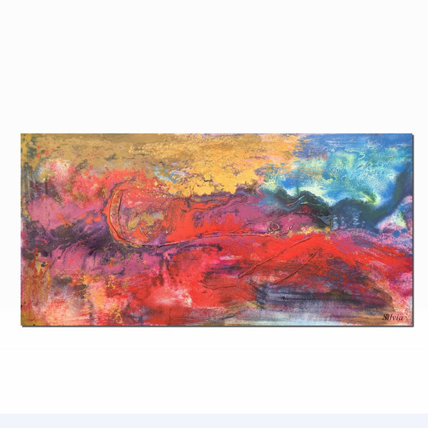 Large Painting, Abstract Canvas Art, Painting Abstract, Modern Art, Master Bedroom Decor, Original Abstract Painting, Large Wall Decor