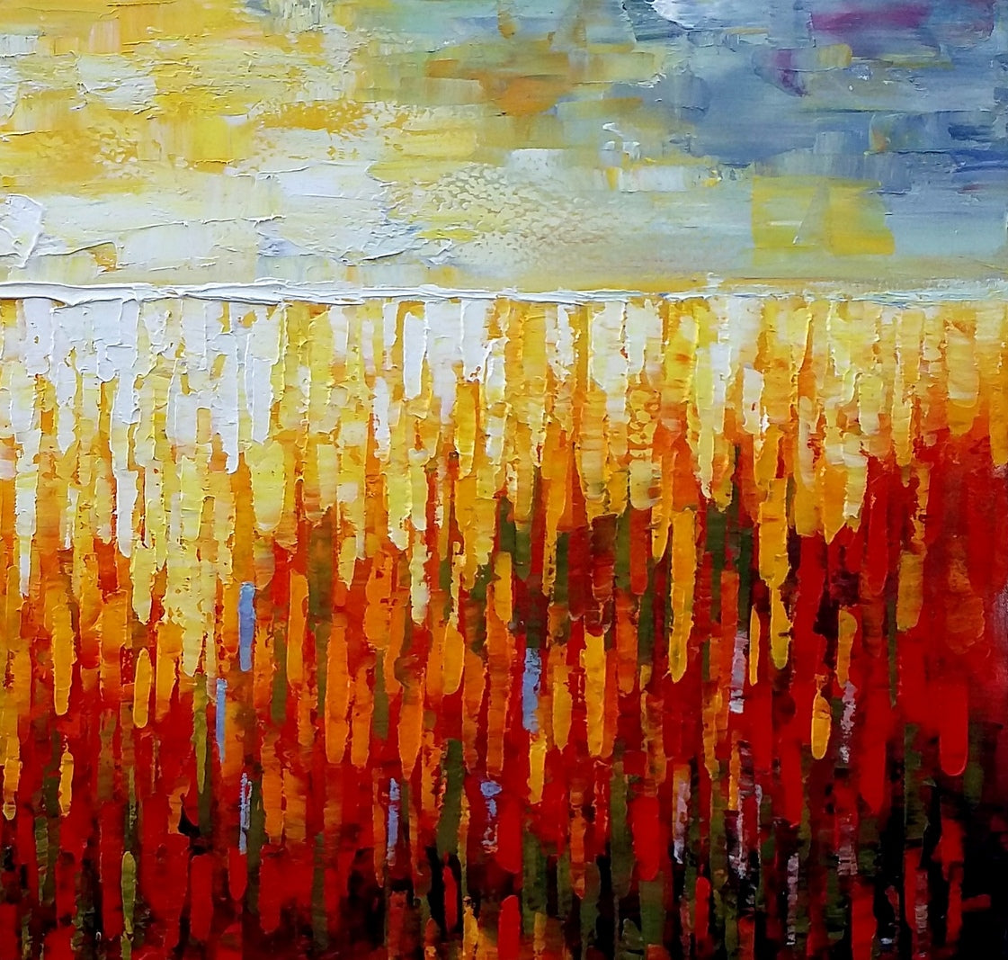 Painting Canvas Large Canvas Art Abstract Painting Oil Painting Canvas Painting