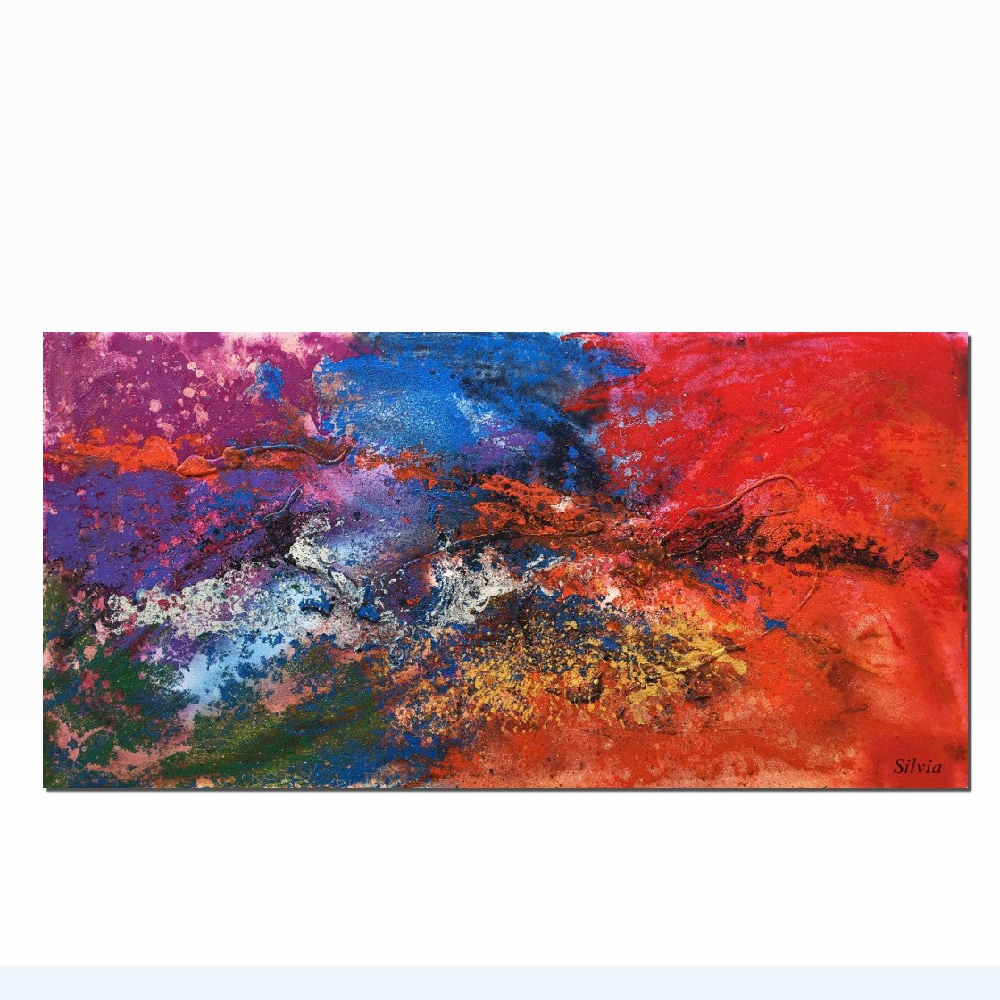 abstract painting abstract canvas painting modern painting large