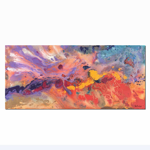 Wall Art, Original Painting, Abstract Painting, Oil Painting, Abstract Oil Painting, Abstract Canvas Art, Large Abstract Art In Oil