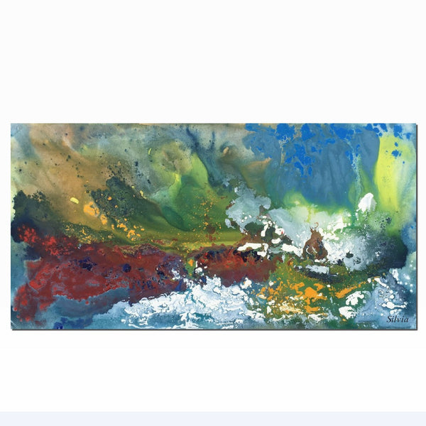 ART PAINTING - Abstract Painting, Oil Painting, Large Wall Art Painting, MODERN Art, Abstract Oil Painting, Canvas Art, Wall Decor - Art Painting Canvas