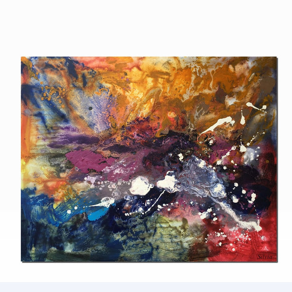 Original Abstract Art, Canvas Art, Large Canvas Painting, Large Wall Art Painting, Oil Painting Abstract, Abstract Canvas Painting, Textured