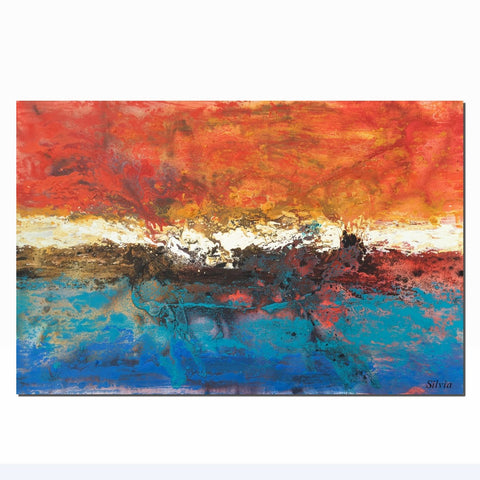 Canvas Art, Abstract Painting, Oil Painting, Painting Abstract, Modern Painting, Original Abstract Art, Large Canvas Wall Art, Modern Art - Art Painting Canvas