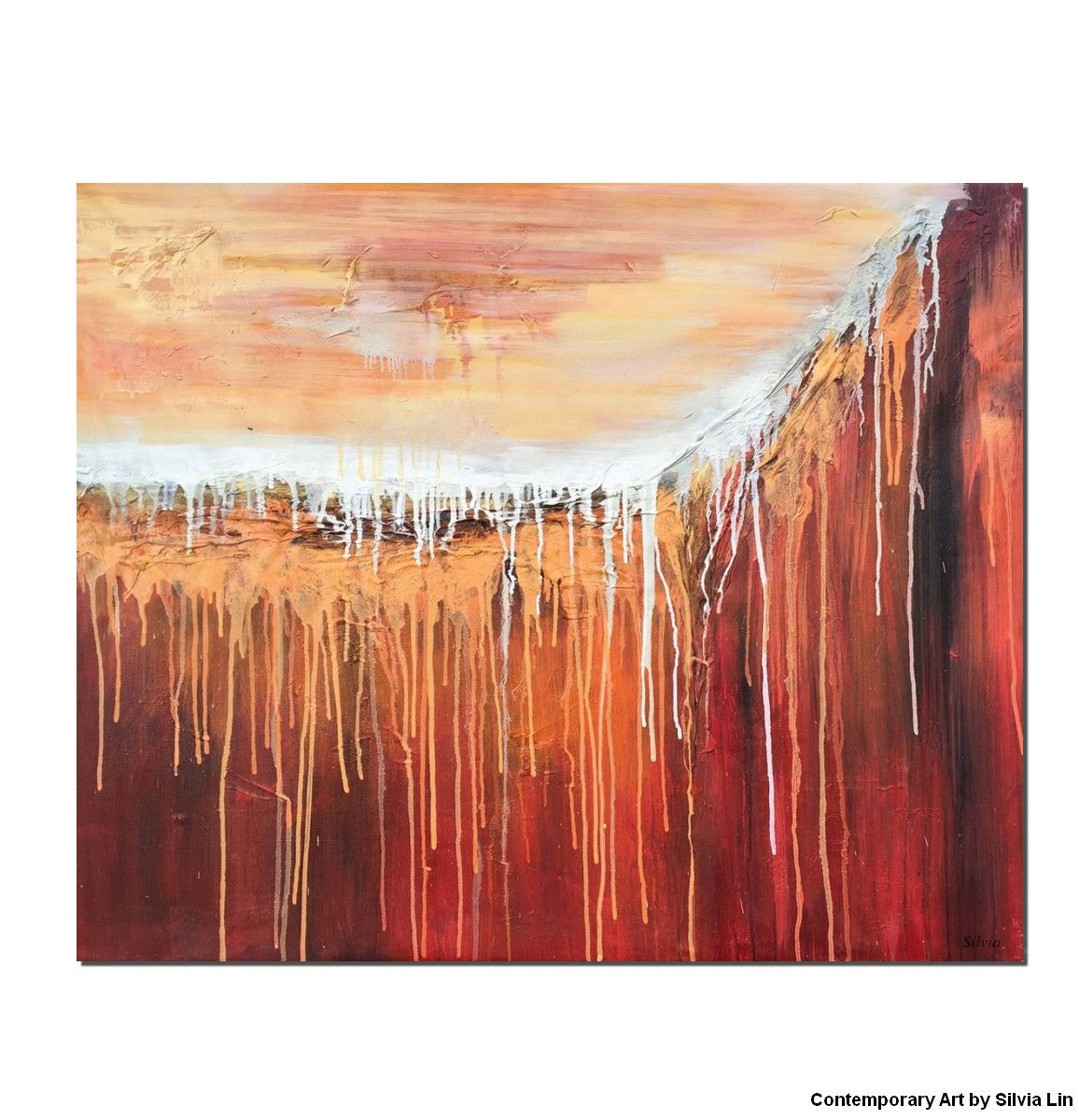 Contemporary Art, Abstract Painting, Abstract Canvas Painting, Oil Painting Abstract, Large Painting, Bedroom Art, Original Abstract Art