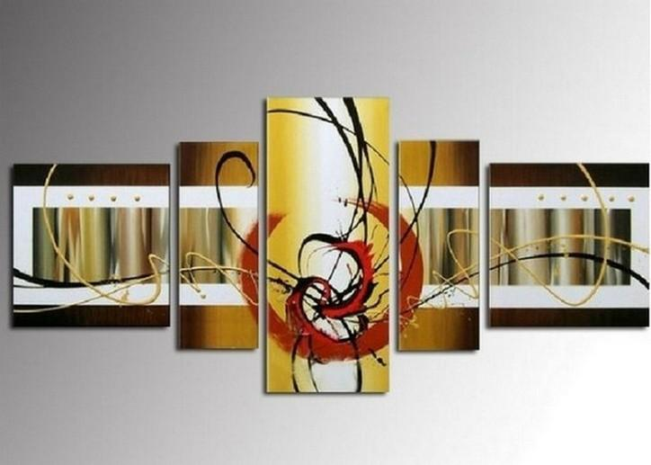 Canvas Painting, Hand Painted Art, Wall Painting, Large Wall Art, Abstract Painting, Canvas Art Painting, Huge Wall Art, Acrylic Art, 5 Piece