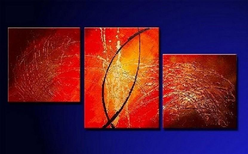 Extra Large Painting, Abstract Art, Red Abstract Painting, Living Room Wall Art, Modern Art, Large Wall Art, Painting for Sale