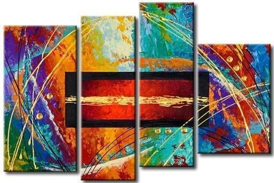 Modern Art, Extra Large Wall Art, Abstract Art Painting, Extra Large Painting