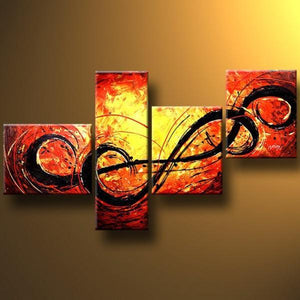 Extra Large Painting, Wall Hanging, Abstract Wall Art, Abstract Painting, Large Artwork