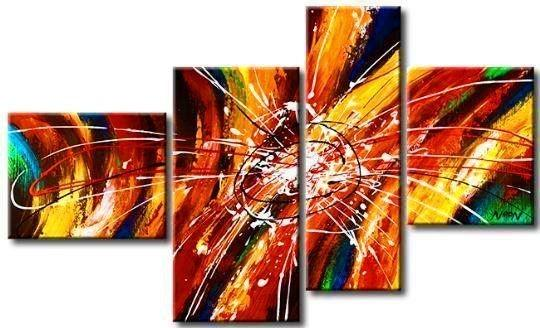 Living Room Wall Art, Abstract Painting, Extra Large Painting, Wall Hanging, Large Artwork