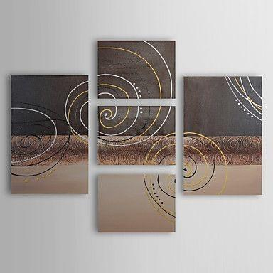 Wall Painting, Abstract Art, Abstract Painting, Contemporary Painting, Bedroom Wall Art, 3 Piece Wall Art